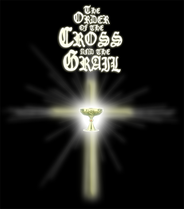 The Order of the Cross and the Grail